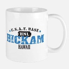 Hickam Air Force Base Mug