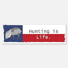 Javelina Hunting in Texas