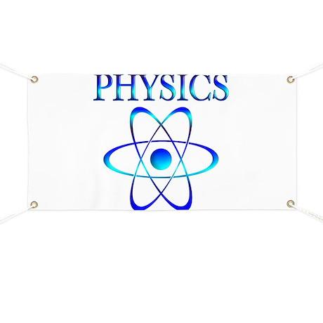 Physics Banner