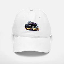 Chrysler 300 Black Car Baseball Baseball Cap