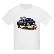 Chrysler 300 Black Car T-Shirt
