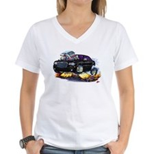 Chrysler 300 Black Car Shirt