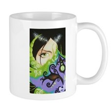 Cute Purple dragon Mug