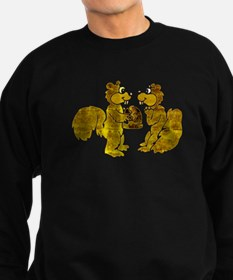 Squirrel Love Sweatshirt