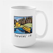 Lovin' It Mug