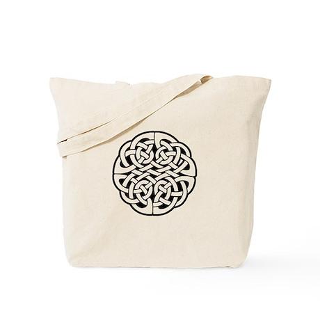 Celtic Knot 3 Tote Bag
