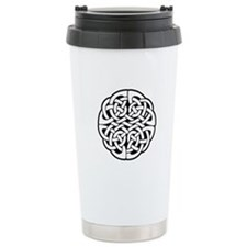 Celtic Knot 3 Travel Mug