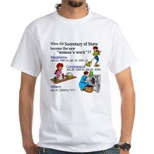 New Women's Work? Shirt
