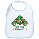 Get Reel In Dunmore Bib