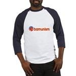 Obamunism Baseball Jersey