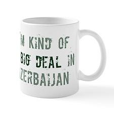 Big deal in Azerbaijan Mug