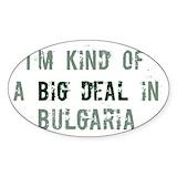 Bulgaria 50 Pack