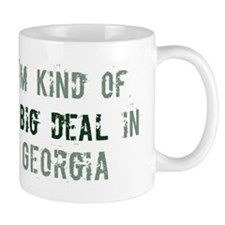 Big deal in Georgia Mug