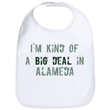 Big deal in Alameda Bib