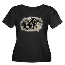 Racing Horse design T
