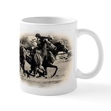 Racing Horse design Mug