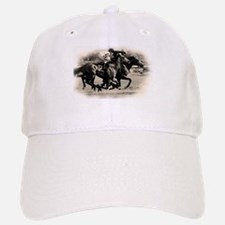 Racing Horse design Baseball Baseball Cap