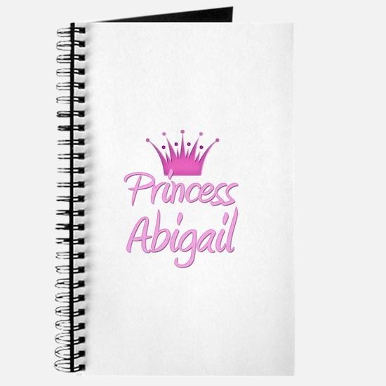 Princess Abigail Journal