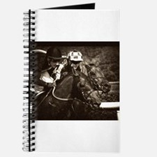 Racing duell Journal
