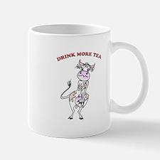 Cute Udder Mug