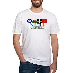 Celtic Nations Shirt