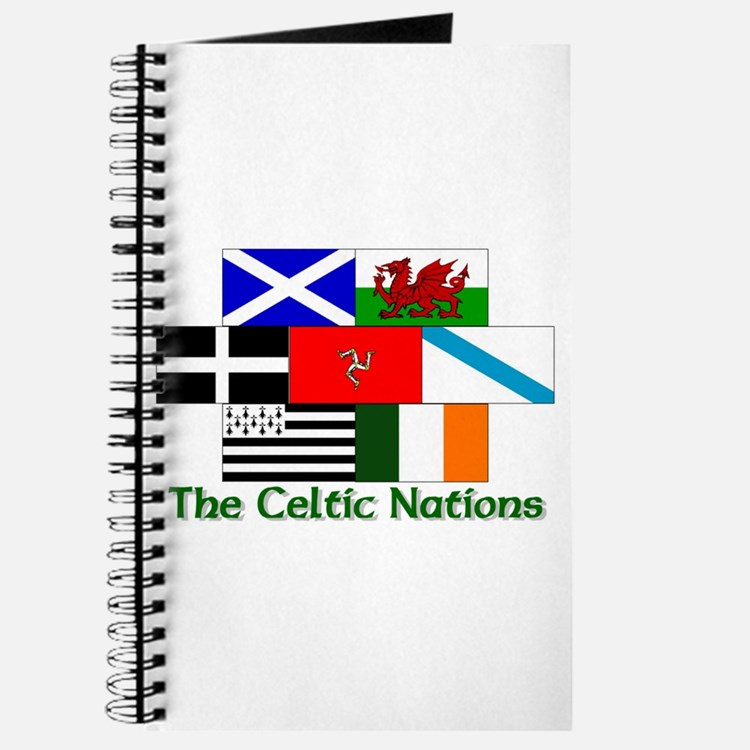 Celtic Nations Journal