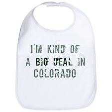 Big deal in Colorado Bib
