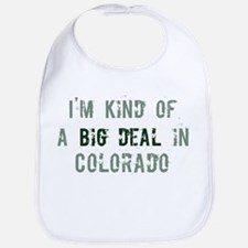 Big deal in Colorado Bib