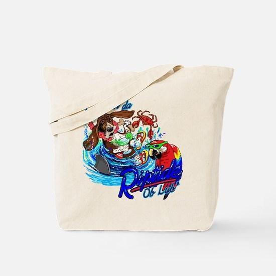 Funny Cbhr Tote Bag