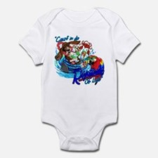 Cute Margarita Infant Bodysuit