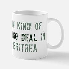 Big deal in Eritrea Mug