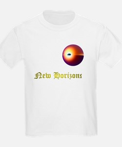 'New Horizons . T-Shirt