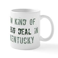 Big deal in Kentucky Mug