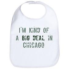 Big deal in Chicago Bib