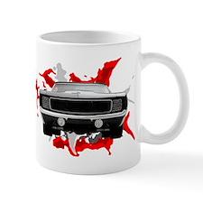 Camaro Style Mug