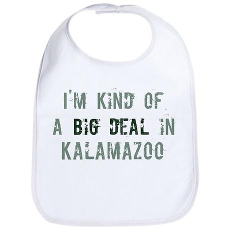 Big deal in Kalamazoo Bib