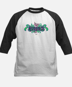 Queenie's Butterfly Name Tee