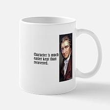 "Paine ""Character"" Mug"