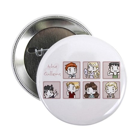"Cullens 2.25"" Button"