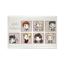 Cullens Rectangle Magnet
