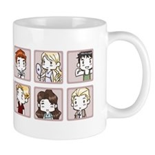 Cullens Mug
