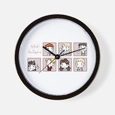 Cullens Wall Clock