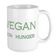 Think Vegan Mug