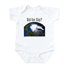 Got Ice Cap? Infant Bodysuit