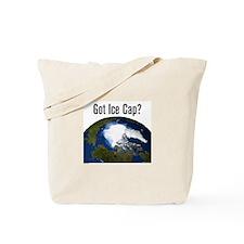 Got Ice Cap? Tote Bag