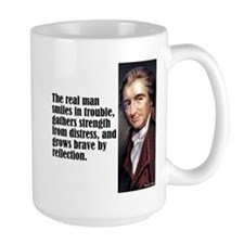 "Paine ""Real Man"" Mug"