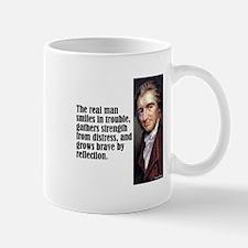 "Paine ""Real Man"" Mug"