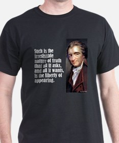 """Paine """"Truth"""" T-Shirt"""