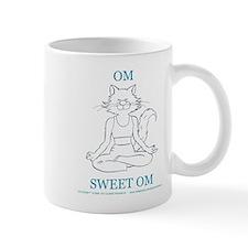 Catoons™ Yoga Cat Mug
