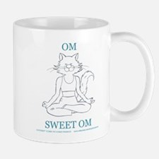 Catoons™ Yoga Cat Mug